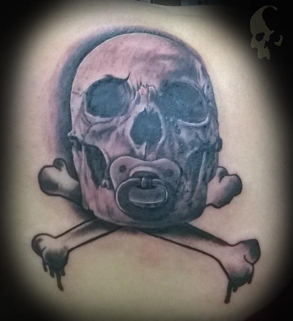 Tattoos Indelible Mark