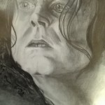 Tattoo tattoos austin best texas awesome badass cute wicked dark evil men women guys girls cool realism realistic color black and grey traditional art male female men's women's colorbomb awesome Grima Wormtongue LoTR